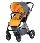 X-Pulse 4 Buggy / Kombi Kinderwagen
