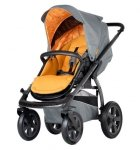 X-Move 5 Buggy/ Kombi Kinderwagen