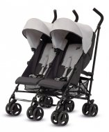 Zwillingsbuggy Inglesina TWIN SWIFT, Grafite