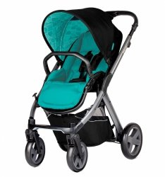 X-Pulse 3 Buggy / Kombi Kinderwagen