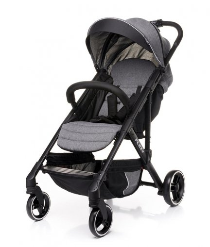 FLEXY  Buggy/ Aluminium Gestell | GREY
