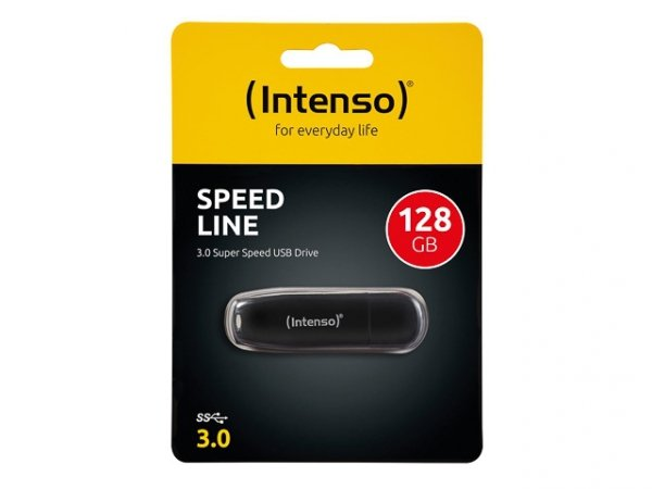PENDRIVE INTENSO SPEED LINE 128GB USB3.0