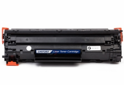 Zgodny Toner do HP LaserJet Pro MFP M125nw M126nw M127fn M128fw CF283A TD-T83A