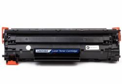 Zgodny Toner do HP LaserJet Pro MFP M125nw M126nw M127fn M128fw CF283A TD-T83A