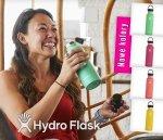 Pojawiły się nowe kolory Hydro Flask