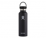 Butelka termiczna Hydro Flask 621 ml Flex Cap (czarny) vsco