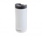 Kubek termiczny Aladdin Leak-Lock Thermavac™ Stainless Steel Vacuum Mug 350 ml (biały)