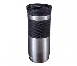 Kubek termiczny CONTIGO BYRON 470 ml (stalowy)