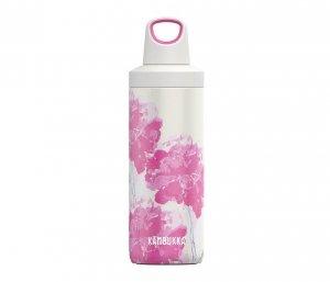 Butelka termiczna Kambukka Reno 500 ml (Pink Blossom) różowy