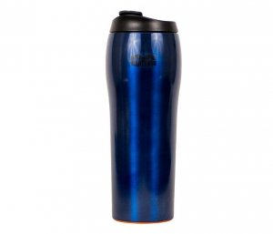 Kubek termiczny MIGHTY MUG GO SS 530 ml (niebieski)