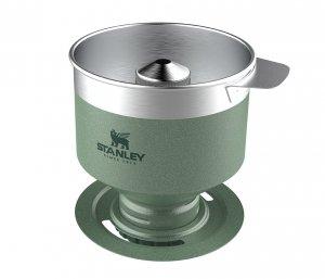 Drip turystyczny Stanley Classic z filtrem do zaparzania kawy (zielony)