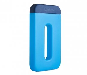 Wkład chłodzący Hydro Flask ICE PACK 620 ml do toreb termicznych (niebieski)