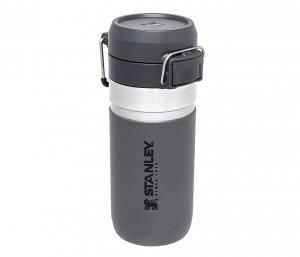 Butelka termiczna STANLEY QUICK FLIP 470 ml (grafitowy)