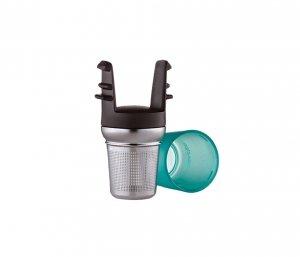 Zaparzacz do kubka CONTIGO West Loop 2 Tea Infuser (stalowy)