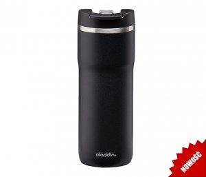 Kubek termiczny Aladdin JAVA Leak-Lock 470 ml (czarny)