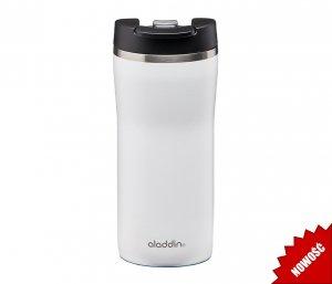 Kubek termiczny Aladdin MOCCA Leak-Lock 350 ml (biały)