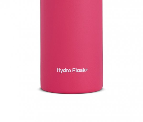 Butelka termiczna Hydro Flask 532 ml Standard Mouth Flex Cap watermelon vsco