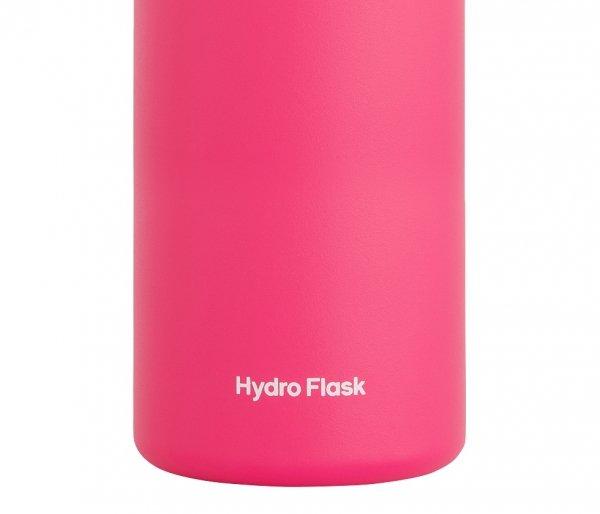 Termos Hydro Flask Wide Mouth 2.0 Flex Cap 1182 ml watermelon
