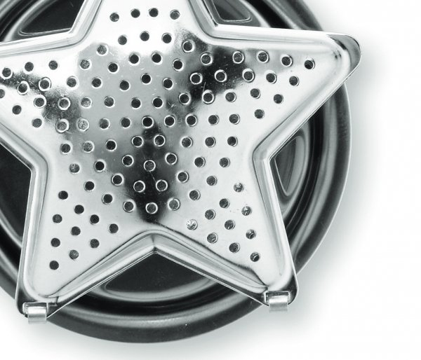 Zaparzacz do herbaty gwiazda S-STAR
