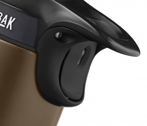 Kubek termiczny Camelbak Forge 500 ml brązowy 16oz