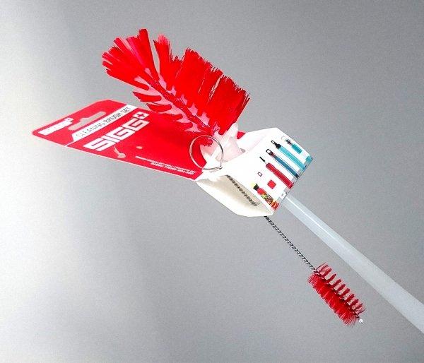 Szczotka myjka do kubków i butelek SIGG Cleaning Brush