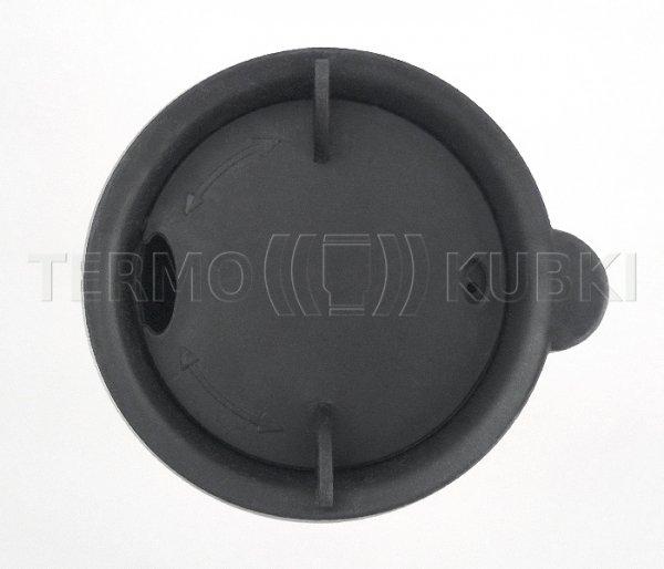 Kubek termiczny kufel/pokal 400 ml BEER (stalowy)