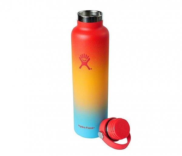 Butelka termiczna Hydro Flask 709 ml Standard Mouth Cap shave ice multicolor