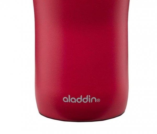 Kubek termiczny Aladdin CAFE Leak-Lock 250 ml czerwony