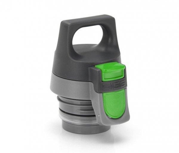 Butelka termiczna SIGG One Green 500 ml zielony