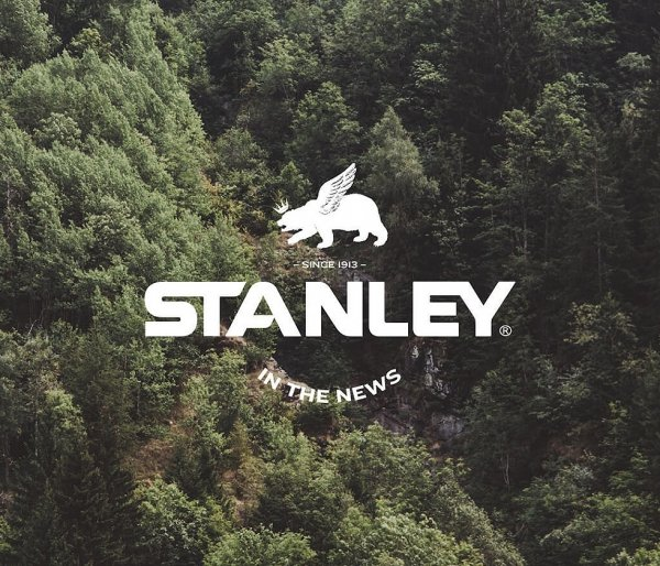 Logotype Stanley pmi