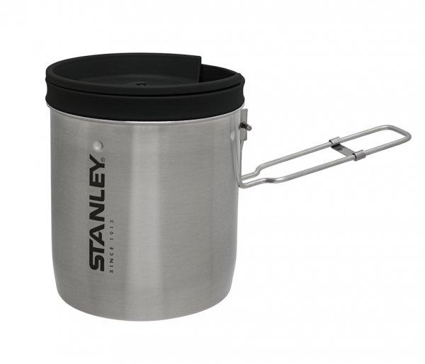 Zestaw Stanley Adventure garnek, miska ze sztućcem 700 ml