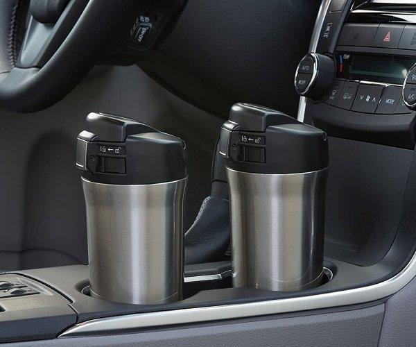Kubek termiczny Zojirushi Travel Mug 480 ml stalowy Stainless