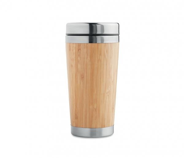 ambeo cup kubek termiczny bambusowy