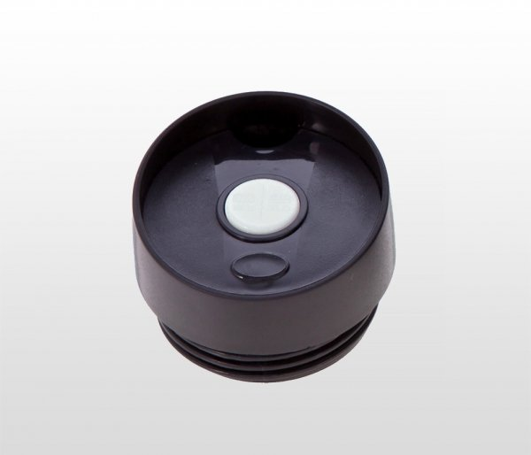 Kubek termiczny TRAVEL CUP 350 ml (biały)