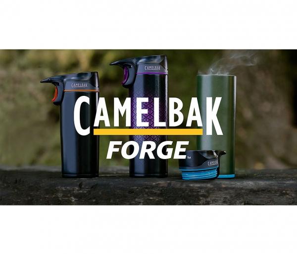 Kubek termiczny Camelbak Forge 500 ml stalowy 16oz