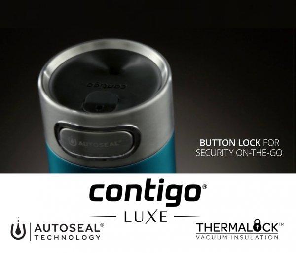 Przykrywka autoseal Contigo Luxe