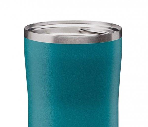 Kubek termiczny Aladdin MOCCA Leak-Lock 350 ml turkusowy