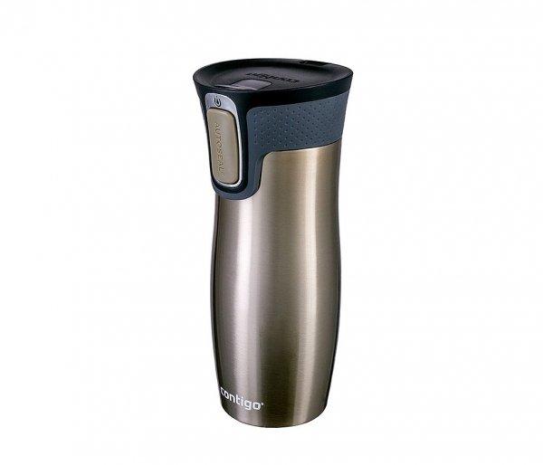 Kubek termiczny CONTIGO 470 ml West Loop 2 (latte)