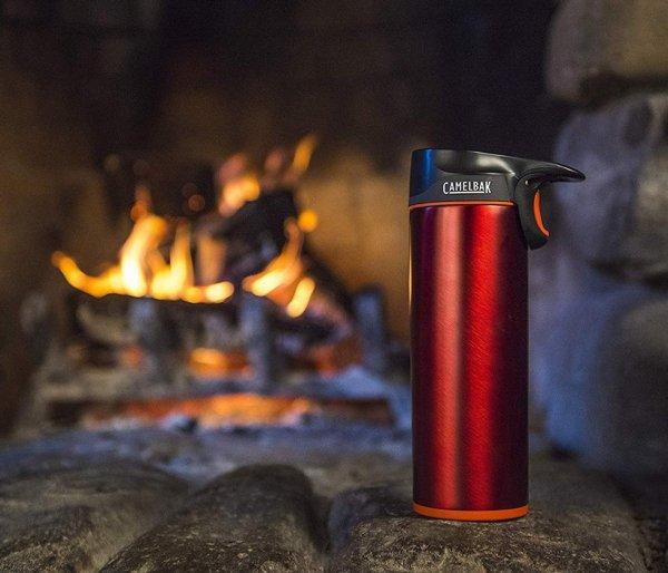 Kubek termiczny Camelbak Forge 500 ml fioletowy 16oz