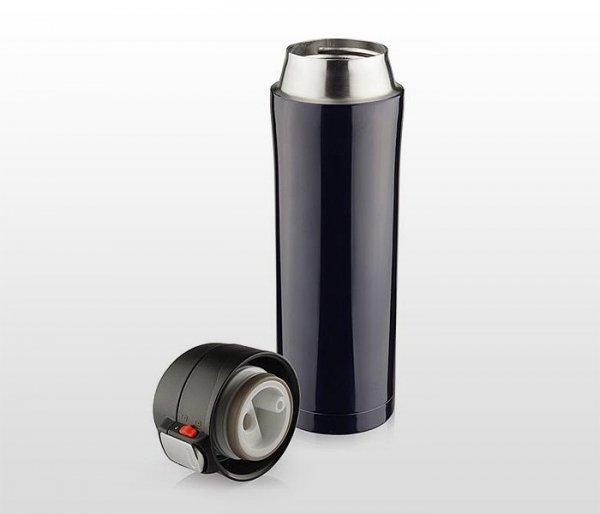 Kubek termiczny OUTER 440 ml K2 (granatowy)