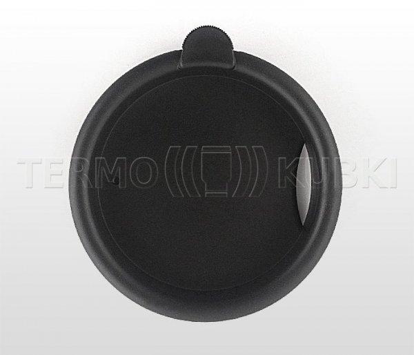Ceramiczny kubek termiczny 450 ml CERIO (biały)