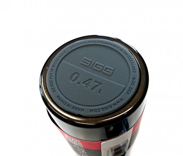 Kubek termiczny Miracle Mug Berry 470 ml malinowy szczelny