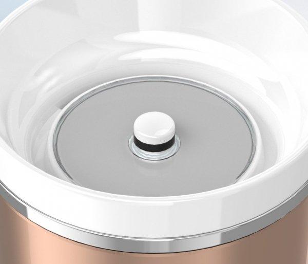 Kubek termiczny Thermos Style 470 ml miedziany