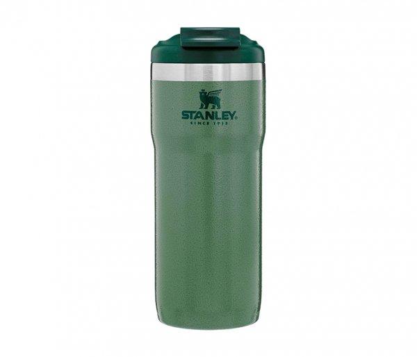 Kubek termiczny Stanley TWIN LOCK 470 ml TRAVEL MUG zielony