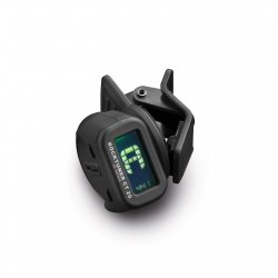 RT CT 20 BLK CLIP TUNER AUTO CHROMATIC LCD BLACK