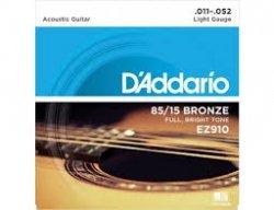 DADDARIO EZ910
