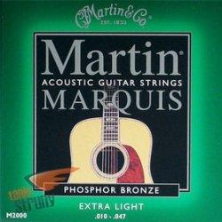 MARTIN STRUNY GIT AK M-2000 MARQUIS
