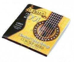 LABELLA 2001L  STRUNY 2001 LIGHT CLASSIC