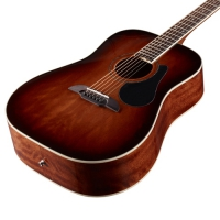 FRAMUS FR FD 14 M NS DREADNOUGHT NATURAL SATIN