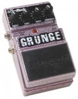 DIGITECH IT D G  GRUNGE